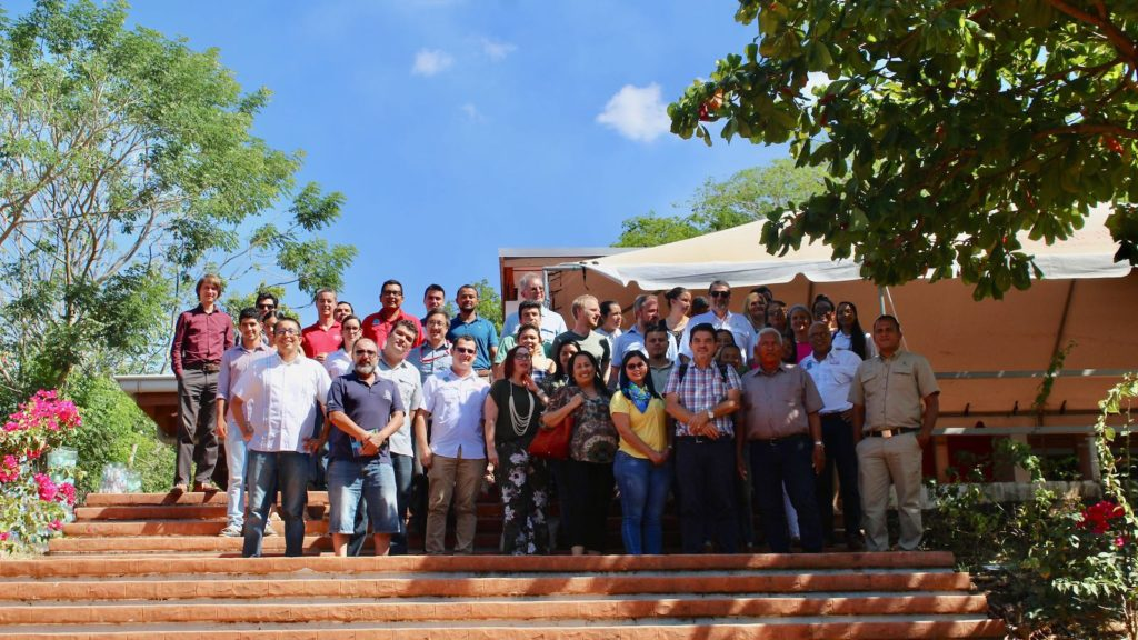 Project kick-off seminar in Nicoya, 26 March 2019