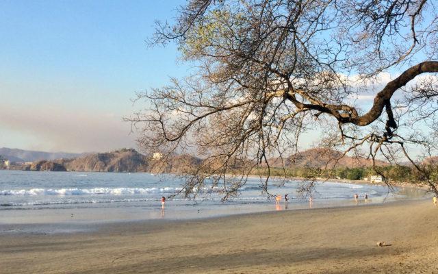 Brasilito beach, Costa Rica
